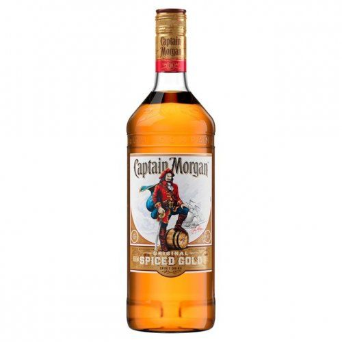 Restaurace Coolna Svitavy Svitavy - 1l Captain Morgan